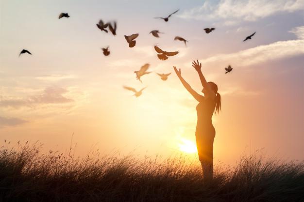Find ro i dig selv med mindfulness