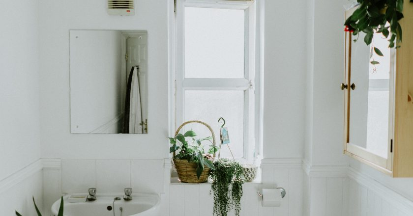 Giv dit hjem et helt nyt udseende med fototapet
