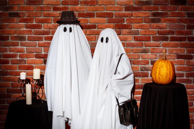 Sådan finder du det perfekte kostume til festen