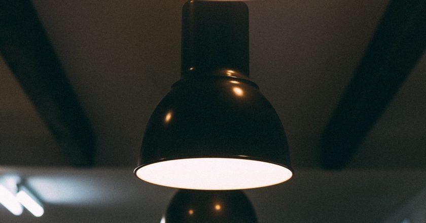 Er du på jagt efter en lampeskinne?