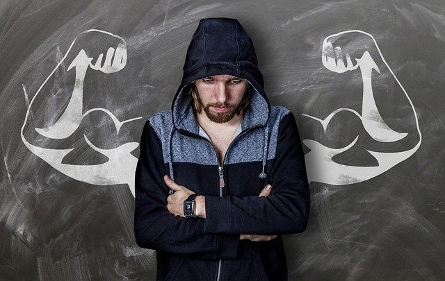 Boost din styrketræning, så du får store muskler