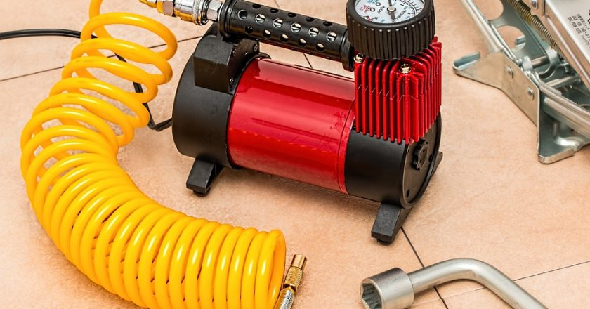 Disse typer værktøj vil pynte i dit hjemmeværksted