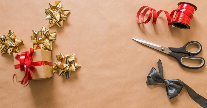 En pakkekalender gør december nemmere for de små