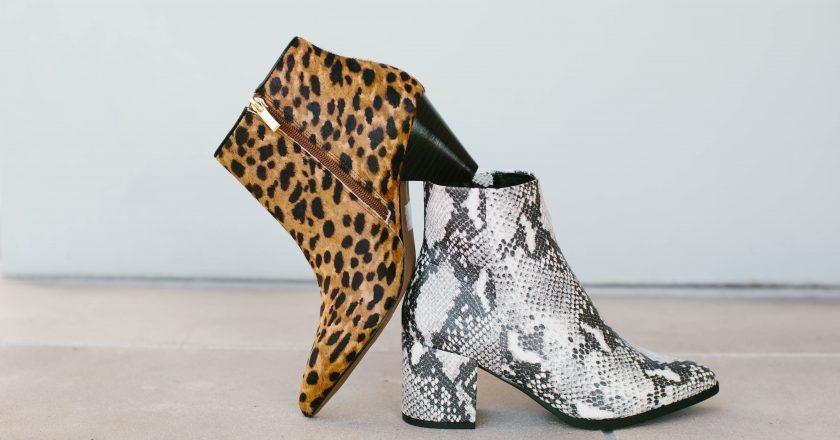 Find dine nye damestøvler